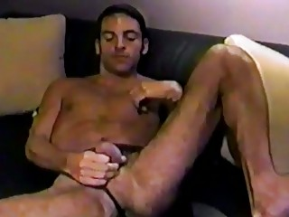 Twink goes through hardcore gay initiation