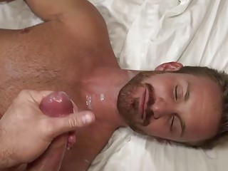 Paul Wagner's POV ass riding